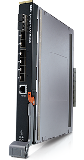 Dell 8/4 Gbps FC SAN Module