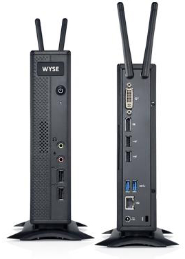 Dell 7000 Series Thin Client - Cloud PC for Dell Wyse WSM