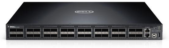 Dell Networking S60 High Performance 1 10gbe Switch