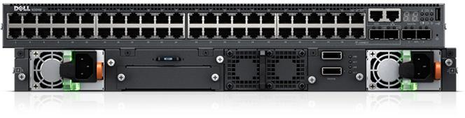 Dell Networking N3024 Switch