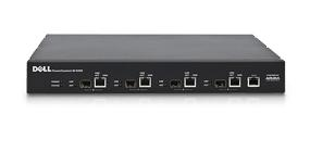 Dell Networking W 7220 Controller
